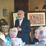 Phil Bailey, Temecula Valley  Museum board member