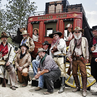 Temecula Gunfighters
