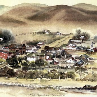 Parker Temecula ca 1910