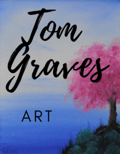 Tom Graves Art